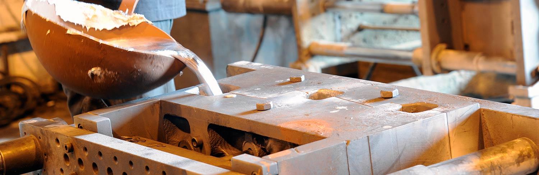 Aluminium Casting & Machining