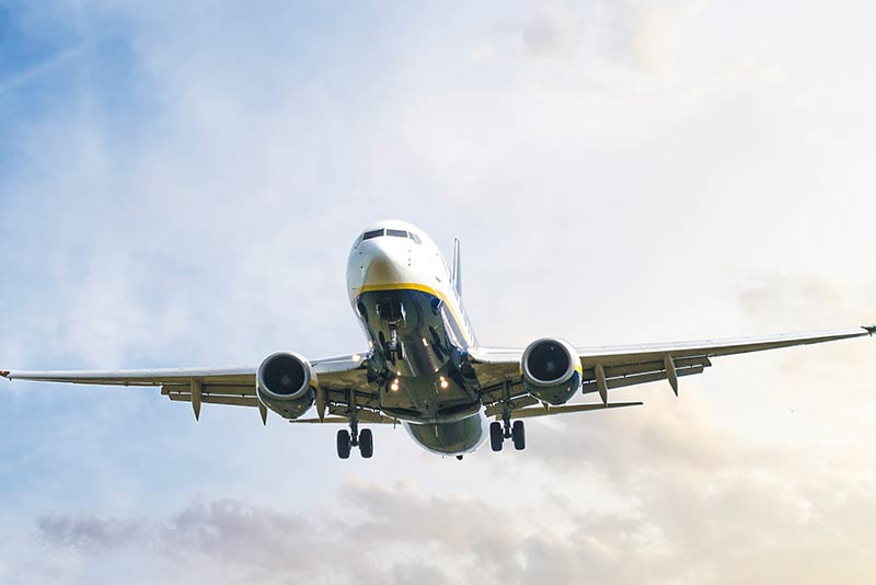 Aerospace Castings